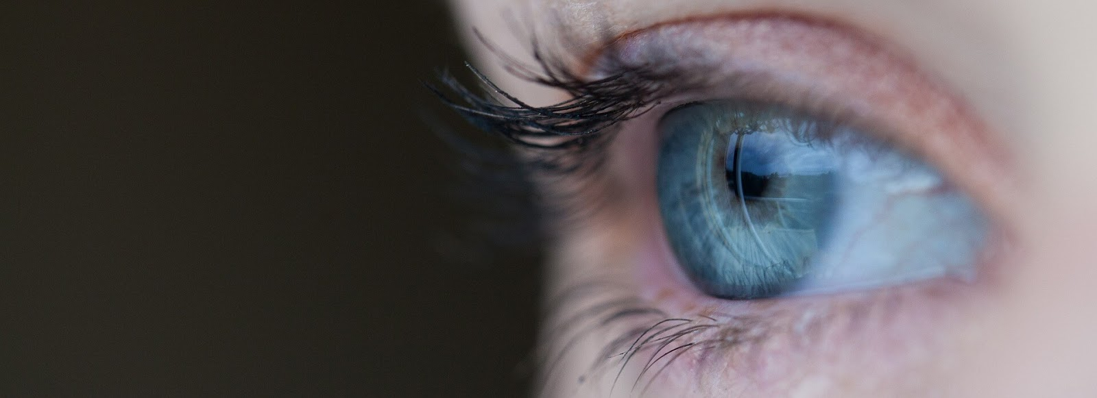 Our Eyes Have A Natural Version Of Night Vision, New Study Says