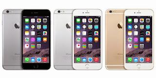 Mengulas Spesifikasi dan Harga Iphone 6 Terlengkap Sebagai Referensi Anda