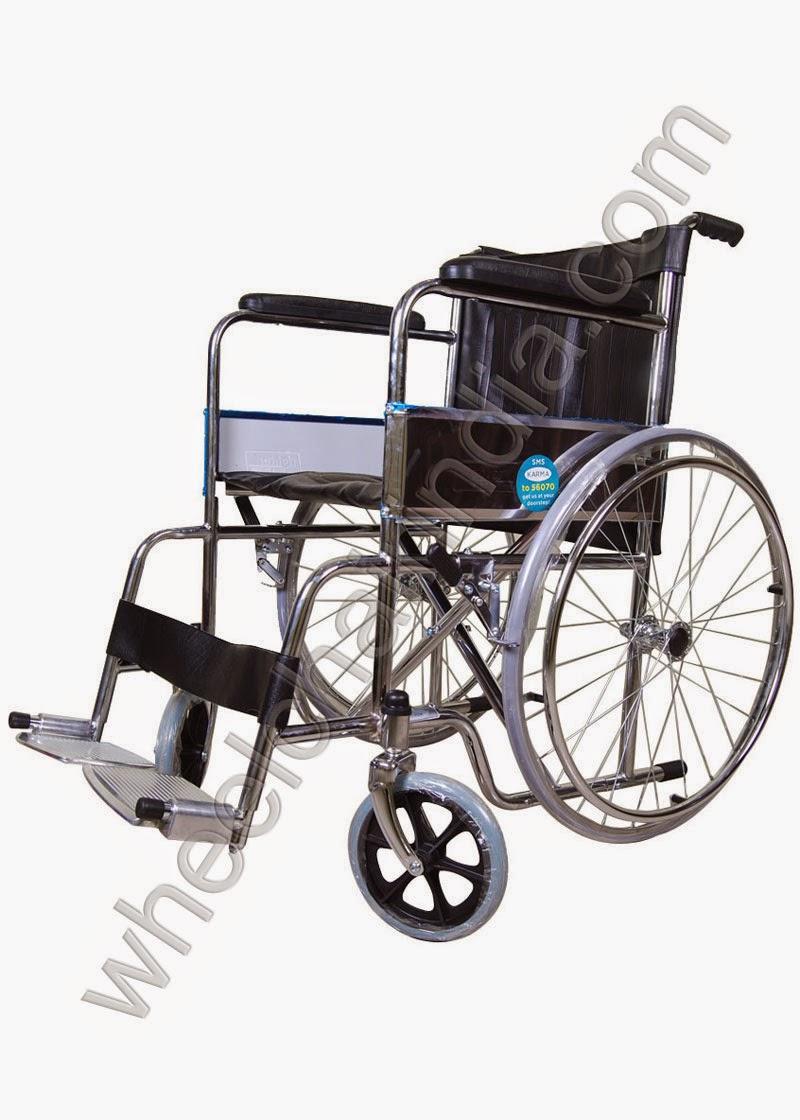 Fighter C Wheelchair