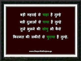 gujarati shayari hindi shayari love shayari