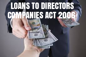 Loans-to-Directors-Companies-Act-2006
