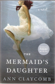 Have you ever wondered if fairy tales were true? Or at least based on truth, even if they were embellished in the telling? That's the fascinating premise of The Mermaid's Daughter