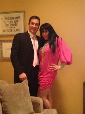 Renee Graziano Age 49 Father & Ex-Husband Trauma Disrupted Dating Life