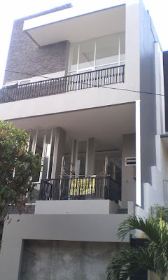 Perumahan Permata Buana Jl. Pulau Putri 2 No. 32 Kembangan Jakarta Barat (Elegan)