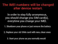 Cara mudah mengatasi IMEI android yang hilang setelah flash ulang