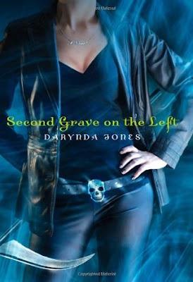 Charley Davidson Series Book 2