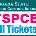 TSPCB Hall Tickets 2017 Download| TS Pollution Control Board  Admit Cards @tspsc.gov.in