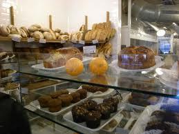 Barcelona Reykjavik, bakery Barcelona