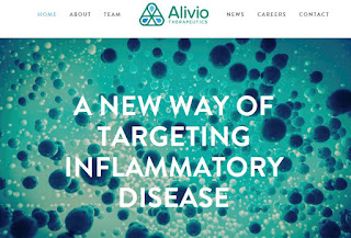 Alivio Therapeutics Develop Novel Drug Delivery System That Target Inflammatory Disorders