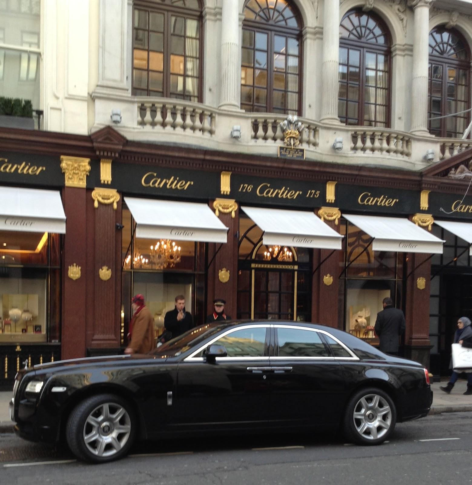 Haute Spot The Four Seasons Hotel London At Park Lane
