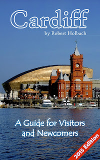 Cardiff Guide - cover