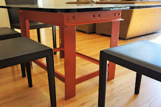 Dining Table_Customer Install
