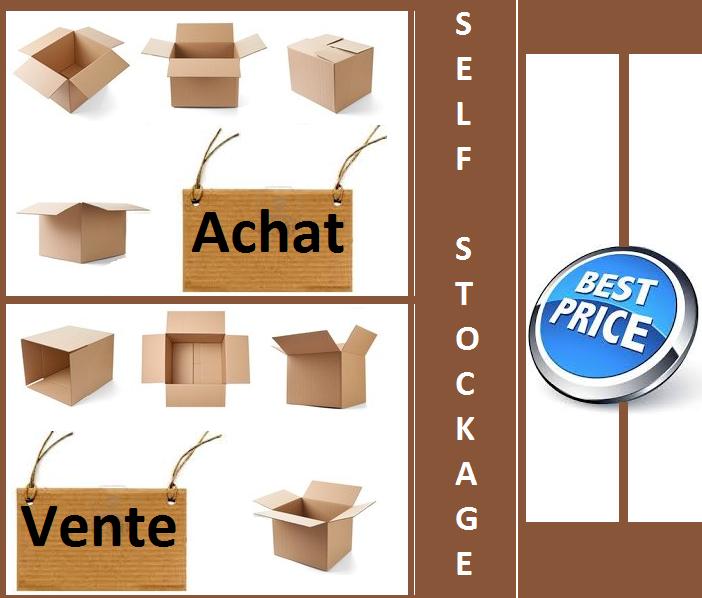 achat et vente de cartons et de mat riel d 39 emballage d 39 un self stockage. Black Bedroom Furniture Sets. Home Design Ideas