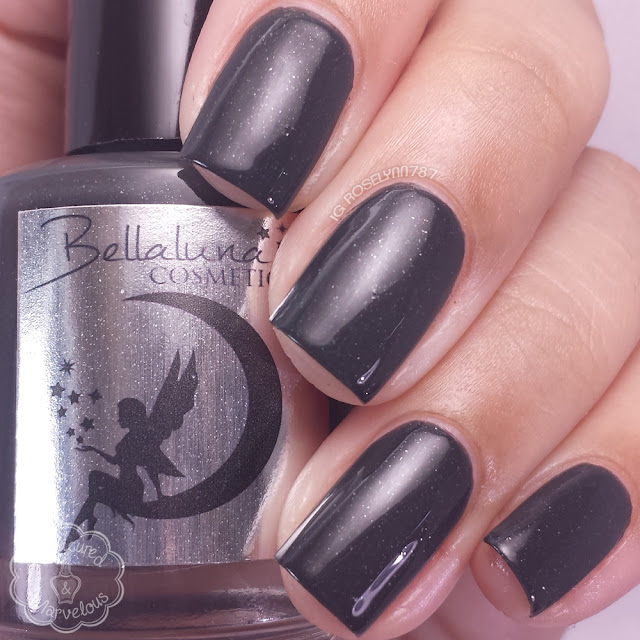 Bellaluna Cosmetics - Near Dark