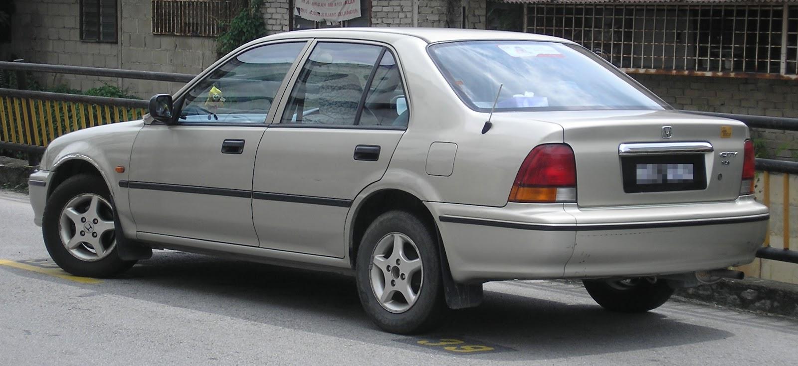 6 Rekomendasi Mobil Bekas di Bawah 50 Juta yang Irit Bahan ...