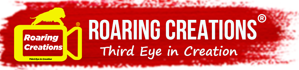 Roaring Creations - Third Eye in Creation - Roaring Creations Pvt Ltd