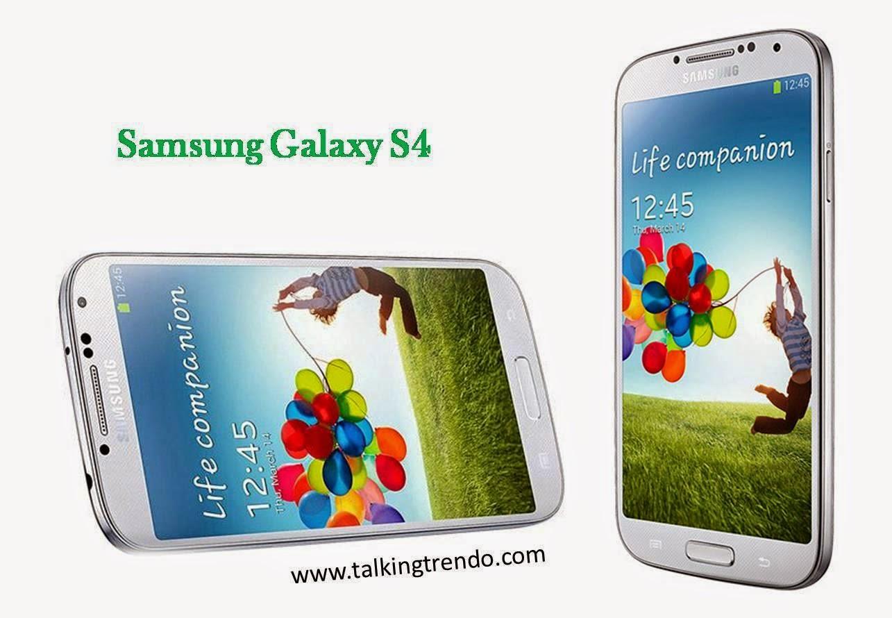 Samsung Galaxy S4 I9500 Price Specs
