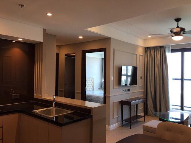 Hình ảnh căn hộ Luxury Apartment Đà Nẵng