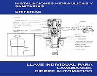 llave-individual-para-lavamanos-cierre-automático