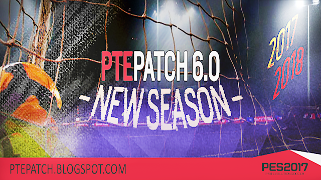 Download PES 2017 PTE Patch 6 0 AIO + 6 1 + 7 0 + 7 1 ~ Game