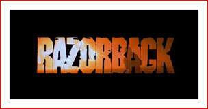 Razorback, Los colmillos del Infierno / Secuencia