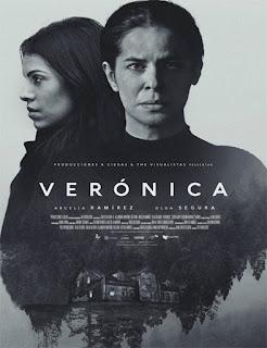Ver Verónica (2016) Gratis Online