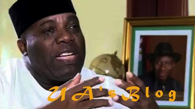 2019: Oshiomhole an undertaker, Buhari acting like Obasanjo – Okupe