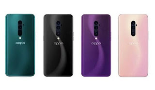 Oppo Reno Series Smartphone will launch, know price and features