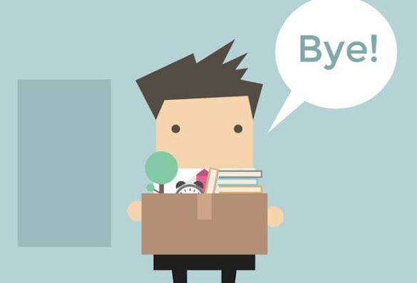 Tanda-Tanda Kamu Harus Resign Dari Pekerjaan Supaya Tidak Mengalami Tekanan Batin
