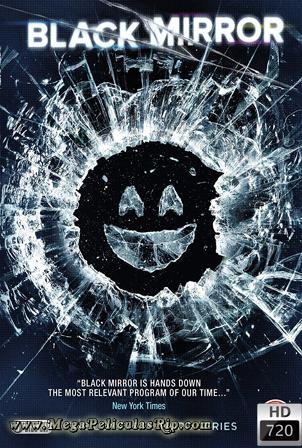 Black Mirror Temporada 3 [720p] [Latino-Ingles] [MEGA]