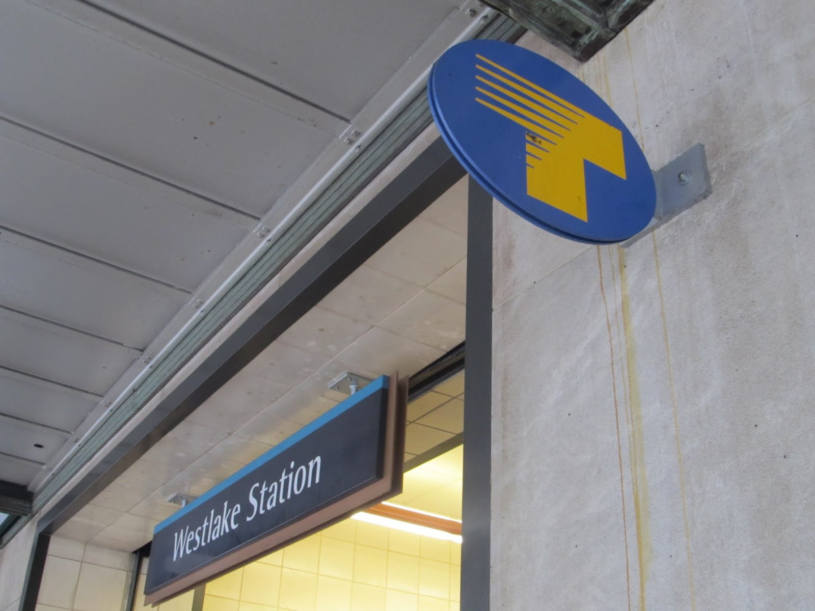 Acts of Minor Treason: Tunnel Visions: Seattle's Link Light Rail