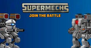 Trainer Super Mechs v3.9 Damage Hack Updated