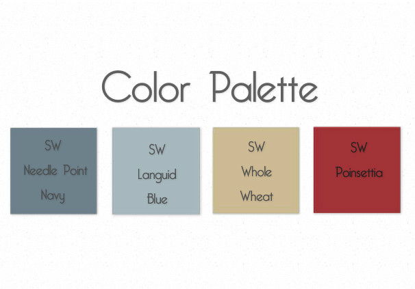 French Country Exterior Paint Colors | Joy Studio Design ...
