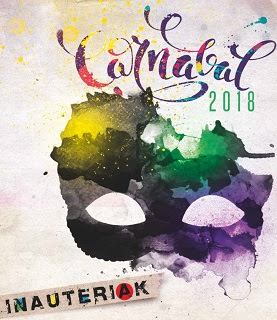 Abanto Zierbena se viste de Carnaval