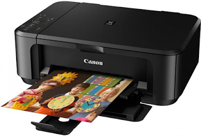 Canon PIXMA MG3500 Series Driver & Software Download