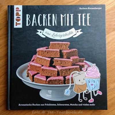 Barbara Katzenberger: Backen mit Tee