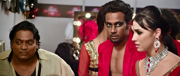 Watch Online Full Hindi Movie ABCD | Anybody Can Dance (2013) On Putlocker Blu Ray Rip