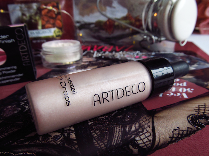 artdeco oil drops