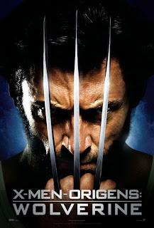 X-Men Origens: Wolverine de tudodepopart.com