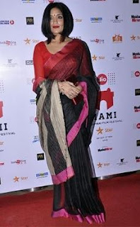 Sandhya Mridul Family Husband Son Daughter Father Mother Marriage Photos Biography Profile.