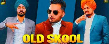 Old Skool Lyrics & Video | Sidhu Moose Wala | Punjabi | Hindi | Hinglish | Tamil