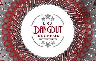 Yang Tersenggol di LIDA Liga Dangdut Indonesia
