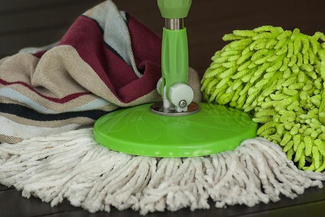 15 rzeczy, które zrobisz w mniej niż 15 minut, jak sprzątać w 15 minut