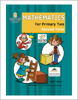 Mathematics For Primary Two - 2 Term