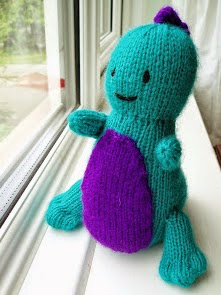 http://miss-aine.blogspot.com.es/2010/05/jellybean-dinosaur.html