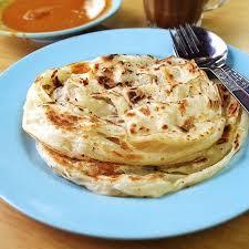 Resep Roti Maryam / Cane / Roti Konde