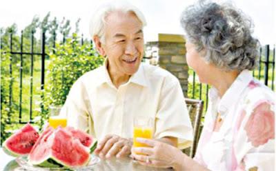 Biến chứng do viêm amidan ở người cao tuổi