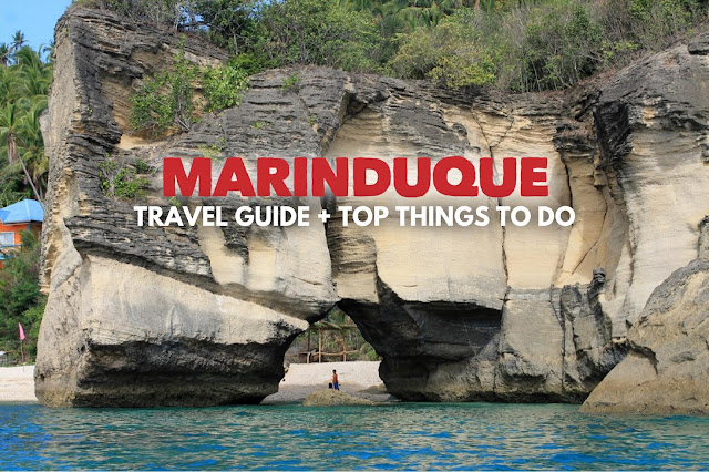 Top Things To Do in MARINDUQUE TRAVEL GUIDE BLOGS DIY ITINERARY