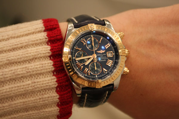 Watches Blog Breitling