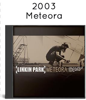 2003 - Meteora